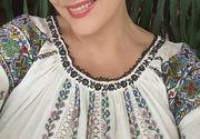 Maria Dragomiroiu se pregateste de operatie