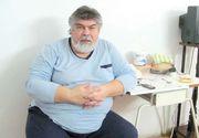 """Ilie Micolov: """"Sotia si fiica m-au abandonat, nu mai vor sa-mi dea bani de medicamente"""""""