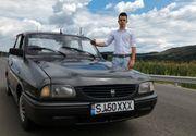 El este Cristian, romanul de 21 de ani care a inventat cadelnita electronica sau Dacia care porneste prin SMS - E cunoscut in tot Clujul pentru inventiile sale