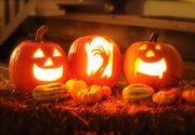 Halloween. Fascinanta poveste a celei mai inspaimantatoare sarbatori, in ultima noapte din octombrie