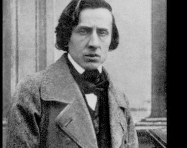 Misterul mortii lui Chopin ar fi fost rezolvat. Inima acestuia este conservata intr-un...