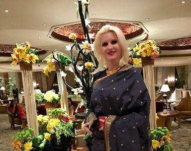 Miliardara romanca din India investeste 500 milioane dolari in Maldive! Anca este sotia...