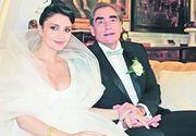 Asa arata Silvia Chifiriuc in 2009, cand s-a maritat cu Petre Roman. Cum a ajuns sa arate acum? Transformarea e fabuloasa!