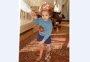 La 9 ani, mama ei a decis sa ii taie picioarele. Ce s-a intamplat 15 ani mai tarziu a facut-o sa planga. Povestea Oxanei i-a facut pe multi sa planga de emotie