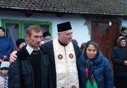 Preot din Neamt, aspru criticat. Ce i-a facut parintele unei familii cu 9 copii