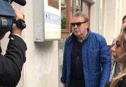 """Gabriel Cotabita, in lacrimi la Teatrul """"Constantin Tanase""""! A vrut sa o intampine primul pe Stela Popescu"""