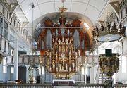 """Limbaj nesexist in biserica! Credinciosilor le este interzis sa ii spuna """"El"""" lui Dumnezeu"""