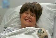 Ce le-a cerut Cristina Stamate medicilor, cu putin timp inainte sa moara?