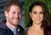Printul Harry se va casatori, in primavara anului viitor, cu actrita americana Meghan Markle