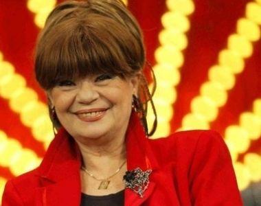 Trupul neinsufletit al actritei Cristina Stamate va fi depus marti in foaierul...
