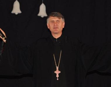 "Cristian Pomohaci, discurs bizar la un concert: ""Rugati-va pentru mine sa stiu sa..."