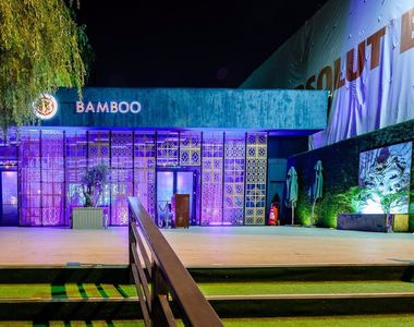 Cum arata noul Bamboo, reconstruit pe ruinele clubului care a ars in luna ianuarie! La...