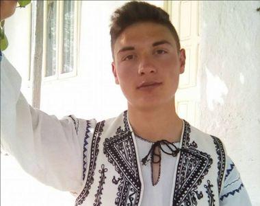 """Gigi Becali, mandru de """"fiul lui adoptiv"""". Tanarul Marian Ursea e artist de..."""
