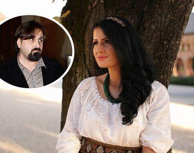 Geanina Manea, cantareata care s-a iubit cu Petru Mircea, vorbeste despre baietelul...
