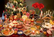 Ce trebuie sa mananci la masa festiva de Craciun pentru a nu avea probleme - Recomandarile specialistilor