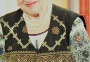 Cantareata de muzica populara, Ileana Constantinescu, internata de urgenta in spital