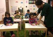 Rezultate pozitive in proiectul care vizeaza integrarea a 50 de copii cu tulburari comportamentale si din spectrul autist in sistemul educational de masa