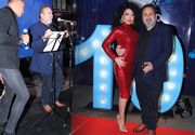 Familia Kanal D a intampinat perioada Sarbatorilor de iarna cu o petrecere memorabila