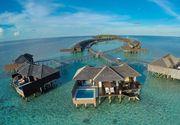 Un cuplu de romani a platit 84000 de euro pentru a petrece 10 zile de Revelion in Maldive! Vezi ce primesc de banii astia
