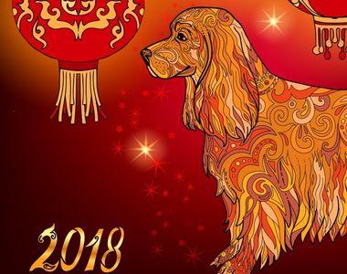 Horoscop chinezesc 2018. Anul Cainelui de Pamant aduce mari schimbari pentru unele zodii