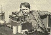 """Cuvantul """"alo"""" a fost gaselnita lui Thomas Edison, desi Graham Bell, inventatorul telefonului, incercase varianta """"ahoe"""" pentru deschiderea unei discutii intr-o convorbire"""