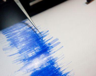 Risc de cutremure pe 1 ianuarie! Un fenomen rar este asteptat sa se intample la...