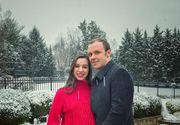 Primul copil nascut in 2018 in Washington este roman! Mircea Geoana este prieten de familie cu fericitii parinti