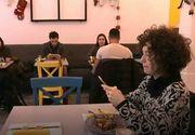 Afacere inedita in Timisoara! Doi tineri au deschis prima omletarie din Romania!