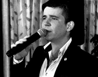 Detalii infioratoare de la inmormantarea lui Sergiu Curca, tanarului care s-a sinucis...