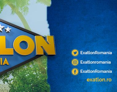 Exatlon, cel mai tare show din Romania e AICI. Nu rata nicio secunda din confruntarea...