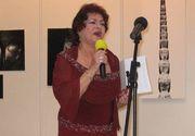 Cantareata de muzica usoara Lucky Marinescu a murit la varsta de 83 de ani