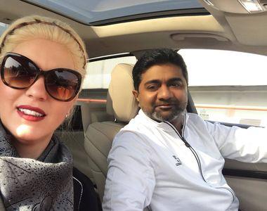 Romanca miliardara din India deschide o fabrica de bauturi racoritoare! Cum arata...