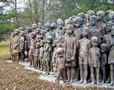 Masacrul de care putini vorbesc. 88 de copilasi dintr-o localitate sunt ucisi, mamele...
