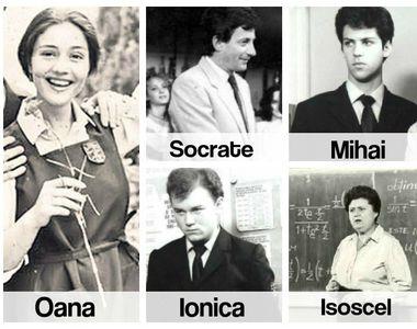 Cum arata actorii din Liceenii la aproape 32 de ani de la lansarea filmului! Unii sunt...