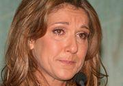 Indragita cantareata Celine Dion este grav bolnava! Medicii se tem ca nu va mai putea canta vreodata