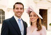 Cum arata logodnica fostului principe Nicolae inainte de a intra in familia regala! S-a iubit si cu fiul unui fost politician