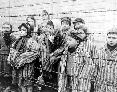 A salvat 669 de copii din ghearele nazistilor si nu a spus nimanui secretul sau!...