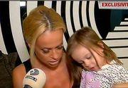 Anda Adam si-a deschis usa casei pentru prima oara la TV! Cum a surprins-o fetita ei, Evelin, dupa ce s-a intors de la Exatlon