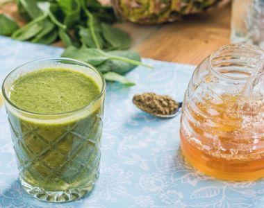 Diete rapide de slabire: cum iti detoxifiezi organismul iarna
