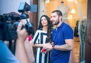 """Exatlon 6 februarie. Ce a postat iubita lui Catalin Cazacu, dupa ce a vazut imaginile cu el si Claudia Pavel: """"Pacat ca... """""""