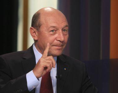 Aici se afla celebrul apartament al lui Traian Basescu de pe strada Mihaileanu....