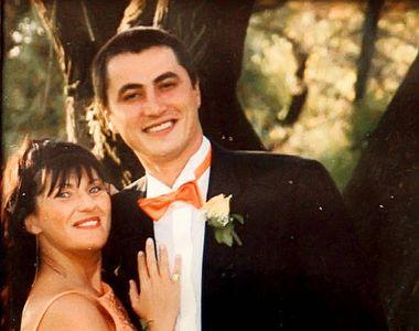Cat de chinuita a fost si prima nevasta a lui Cristian Cioaca! Iata ce scriau...