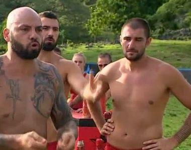 Giani Kirita, la un pas de bataie in alta emisiune! Fostul fotbalist a fost cat pe ce...