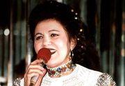 Irina Loghin a fost acuzata ca a facut playback la un festival celebru! O telespectatoare a intrebat-o de ce nu a cantat live! Cand s-a intamplat asta