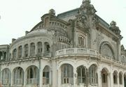 Simbol istoric, in pericol! Cazinoul din Constanta sta sa cada – Ce masuri propun autoritatile pentru salvarea monumentului istoric