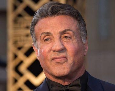 Cum a reactionat actorul Sylvester Stallone, dupa ce s-a viralizat stirea falsa care ii...