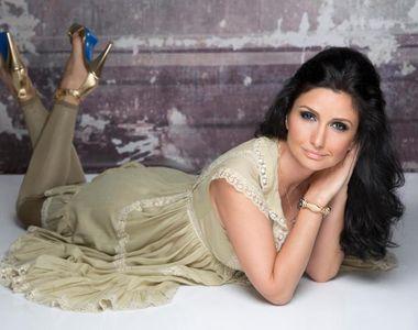 Sotia lui Petre Roman va canta in spectacolul dedicat Madalinei Manole, dar nume mari...