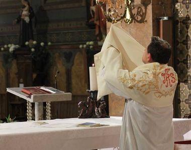 O bucatica din coroana de spini a lui Iisus este la Bucuresti! Unde se afla si ce se...