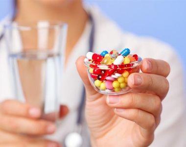 Antibiotic pentru raceala. Care sunt cele mai eficiente tratamente in caz de gripa sau...