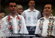 Doliu in familia interpretului de muzica populara Lele Craciunescu. Fiul sau. Cosmin, a incetat din viata